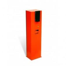 Тумба шлагбаума с приводом и блоком управления. Класс защиты IP54. Цвет RAL 2004 GARD 2500 (001G2500)