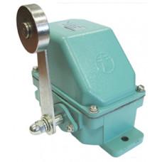 Выключатель концевой КУ-701 У2, рычаг с роликом, 10А, IP44, 2 эл. цепи