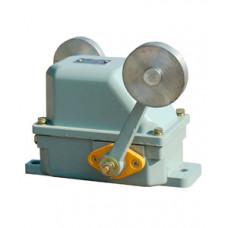 Выключатель концевой КУ-706 У1, с 2-мя рычагами, 10А, IP44, 2 эл. цепи