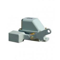 Выключатель концевой КУ-703 У1, рычаг с грузом, без противовеса, 10А, IP44, 2 эл. цепи