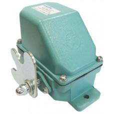 Выключатель концевой КУ-704 У2, W- образный рычаг, 10А, IP44, 2 эл. цепи