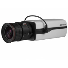 Видеокамера TVI корпусная DS-2CC12D9T