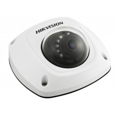 2Мп уличная компактная IP-камера с Wi-Fi и ИК-подсветкой до 10м  DS-2CD2522FWD-IWS (2.8mm)