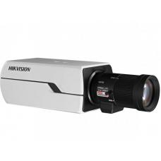 2Мп IP-камера в стандартном корпусе DS-2CD2822F (B)