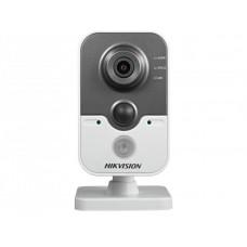 2Мп компактная IP-камера с W-Fi и ИК-подсветкой до 10м  DS-2CD2422FWD-IW (2.8mm)
