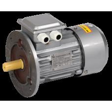 Электродвигатель трехфазный АИР 80B2 380В 2.2кВт 3000 об/мин 2081 DRIVE (DRV080-B2-002-2-3020)
