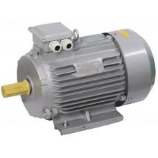 Электродвигатель трехфазный АИР 80B2 380В 2.2кВт 3000 об/мин 1081 DRIVE (DRV080-B2-002-2-3010 )