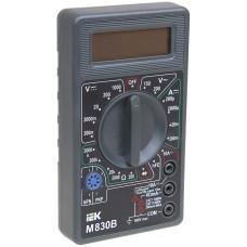 Мультиметр цифровой Universal M830B (TMD-2B-830)