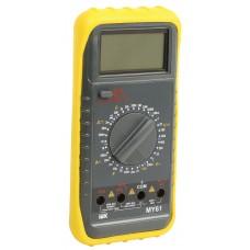 Мультиметр цифровой  Professional MY61 IEK (TMD-5S-061)