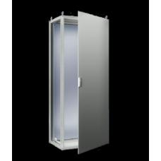 TS Шкаф 800x2000x600 c МП, RAL7035 (8806500)