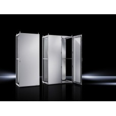 TS Шкаф 800х2000х600 без двери (8806502)