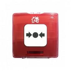 Извещатель пожарный ручной адресный ИПР 513-11 ПРОТ. R3