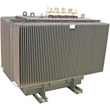 Трансформатор силовой масляный ТМГ11 100/10/0.4 Д/Yн-11 У1 (Минск)